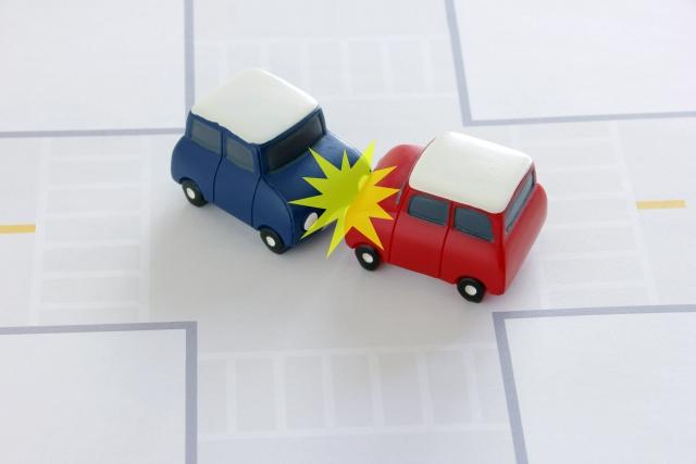 自賠責保険(強制保険)と任意保険