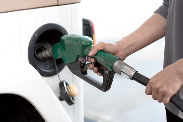 ガソリンスタンドについて