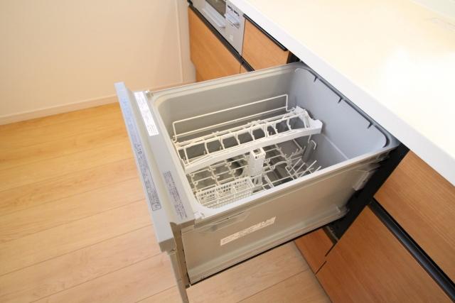 食器自動洗い乾燥機